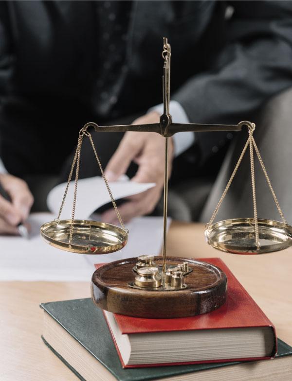 img 3 Derecho laboral y seguridad social - Labor Litigation and Administrative Investigations