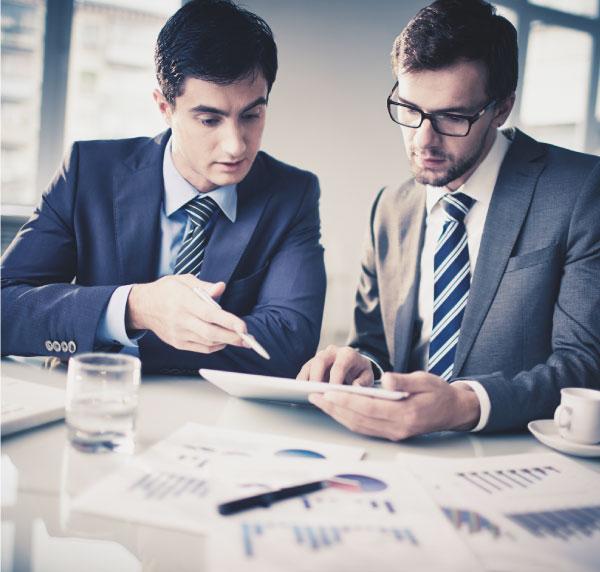 img Asesoria en regimen cambiario3 - Preparation and review of exchange statements