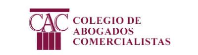 logo colegio de abogados comercialistas - Memberships